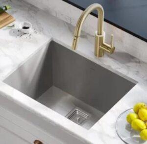 kitchen sink garbage disposals