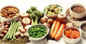 is it bad to put fibrous vegetables in drain piple