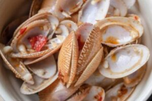 sea food may break garbage disposal pipes